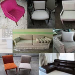 ซ่อม-เปลี่ยนอะไหล่เก้าอี้